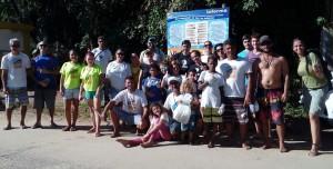Ação na Picinguaba (2)