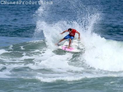 Última etapa do Ubatuba Pro Surf começa na segunda-feira, 17
