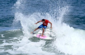 Ubatuba Pro Surf_ Aus
