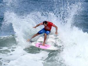 150 atletas devem participar do Ubatuba Pro Surf 2017