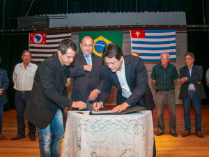 """""""União entre poder público e iniciativa privada é chave para prosperidade"""""""