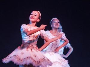"""Oficina de Dança Fundart apresenta espetáculo """"Gala entre Amigos"""""""
