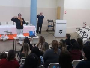 Professores da Rede Municipal de Ensino terão aulas gratuitas de Italiano