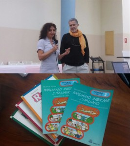 Aulas Italiano_professores e material didático