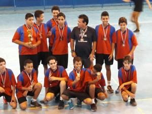Ubatuba se classifica para final dos Jogos Escolares do Estado de São Paulo