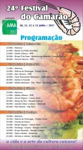 Festa do camarão