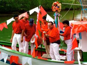 151ª edição da Festa do Divino de Ubatuba acontece entre 7 e 15 de julho