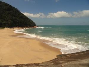 10ª edição do Skim Festival Brasil acontece na praia da Sununga