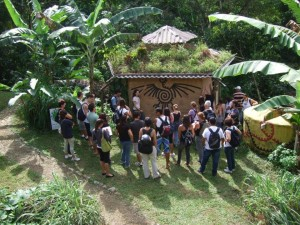 EM Tancredo abre inscrições para curso de Formação Técnica em Meio Ambiente