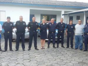 Guarda Civil Municipal de Ubatuba investe em capacitação
