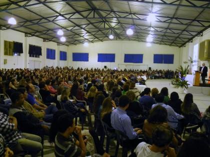 Programação diversificada marca 19ª Semana da Educação de Ubatuba