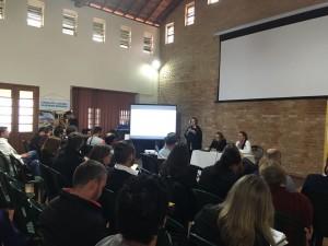 Codivap Turismo estuda implantação de projeto integrado entre secretarias