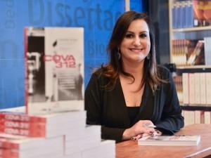 Jornalista Daniela Arbex vai conversar com leitores em Ubatuba