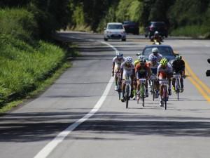 Skimboard e Ciclismo marcam presença no fim de semana em Ubatuba