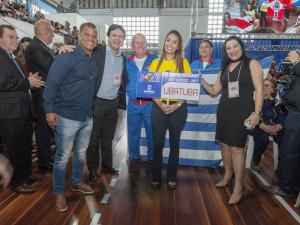 Ubatuba participa da 21ª edição do Jori