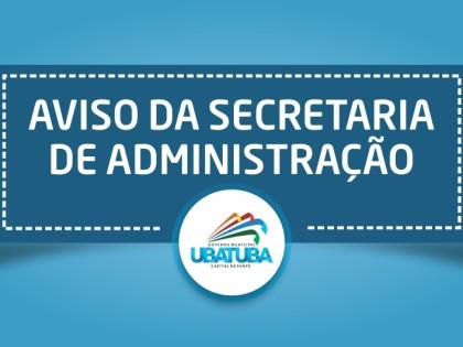 Prefeitura de Ubatuba disponibiliza informe para Declaração do Imposto de Renda 2020