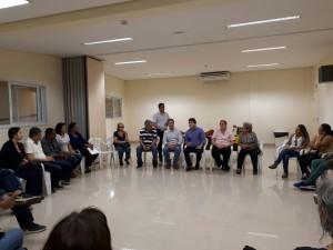 Meio Ambiente reúne ONGs de Ubatuba