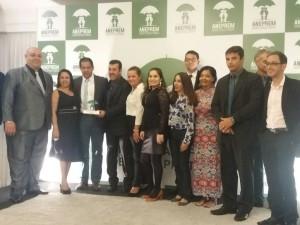 Instituto de Previdência conquista prêmio Boas Práticas de Gestão Previdenciária