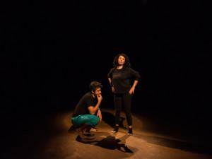 Teatro Municipal recebe peça de Plinio Marcos em apresentação única