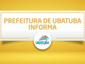 Prefeitura de Ubatuba tem expediente normal nos dias 9 e 10 de julho