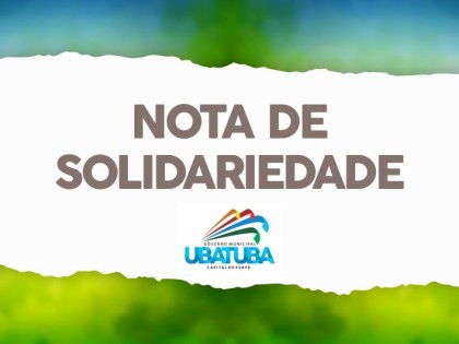 Prefeitura de Ubatuba presta atendimento às vitimas de acidente na serra