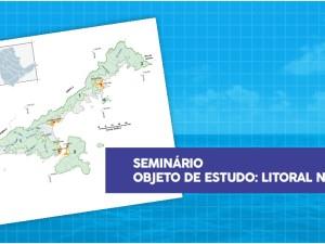 Estudos acadêmicos sobre o Litoral Norte são tema de seminário em Ubatuba