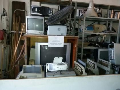 Leilão de bens inservíveis da Prefeitura de Ubatuba acontece no próximo sábado, 21