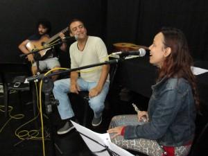 Show de Sandro Bacelar no Teatro Municipal integra programação do aniversário de Ubatuba