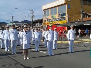 Desfile em comemoração ao aniversário de Ubatuba será no dia 21 de outubro