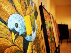 Visite o 14º Salão de Belas Artes de Ubatuba
