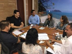 Ubatuba inicia estudos para implantação do Instituto Federal no município