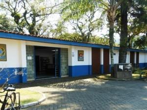 Biblioteca Ateneu Ubatubense fecha temporariamente para realização de benfeitorias