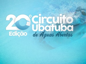 Terceira etapa do 20º Circuito Ubatuba de Águas Abertas acontece no domingo