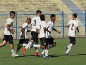 Equipes de categorias de base do Corinthians participam das comemorações dos 380 anos de Ubatuba