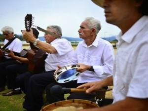 Fandango Caiçara de Ubatuba recebe prêmio nacional de culturas populares