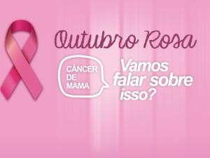 Secretaria de Saúde promove dia D de prevenção ao câncer de mama