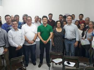 Membros do Conselho de Habitação de Ubatuba tomam posse