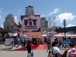 Ubatuba participa da 22ª Feira Internacional de Turismo de Buenos Aires