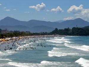 Ubatuba deve receber 200 mil turistas no Feriado de Finados