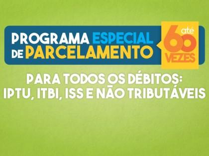 Prefeitura de Ubatuba mantém oportunidade para parcelamento de débitos
