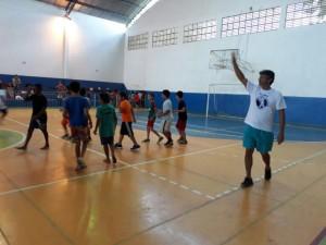 Educação divulga resultado do 5º Torneio Interescolar de Queimada