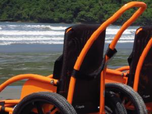 Ubatuba comemora o Dia Internacional das Pessoas com Deficiência