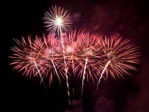 Decreto regulamenta uso de fogos de artifício silenciosos em Ubatuba