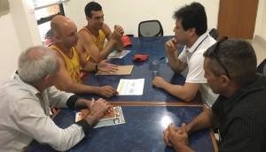 Reunião sato e GBMar (1)