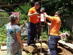 Defesa Civil promove iniciativas para prevenção em época de chuvas