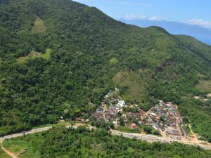 Defesa Civil continua trabalhando na prevenção das áreas de risco em Ubatuba