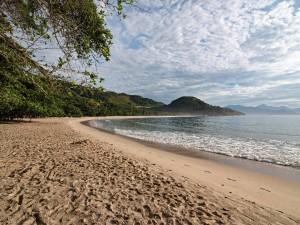 Ubatuba está entre melhores destinos de viagem