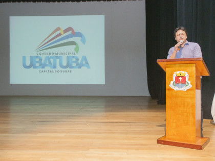 Secretaria de Planejamento de Ubatuba comenta alterações no cronograma de reurbanizações