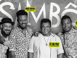 Festival de Verão de Ubatuba abre nesta quinta-feira, 1, com Sambô