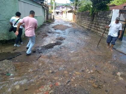 Confira como estão os serviços de saúde após as chuvas que atingiram Ubatuba